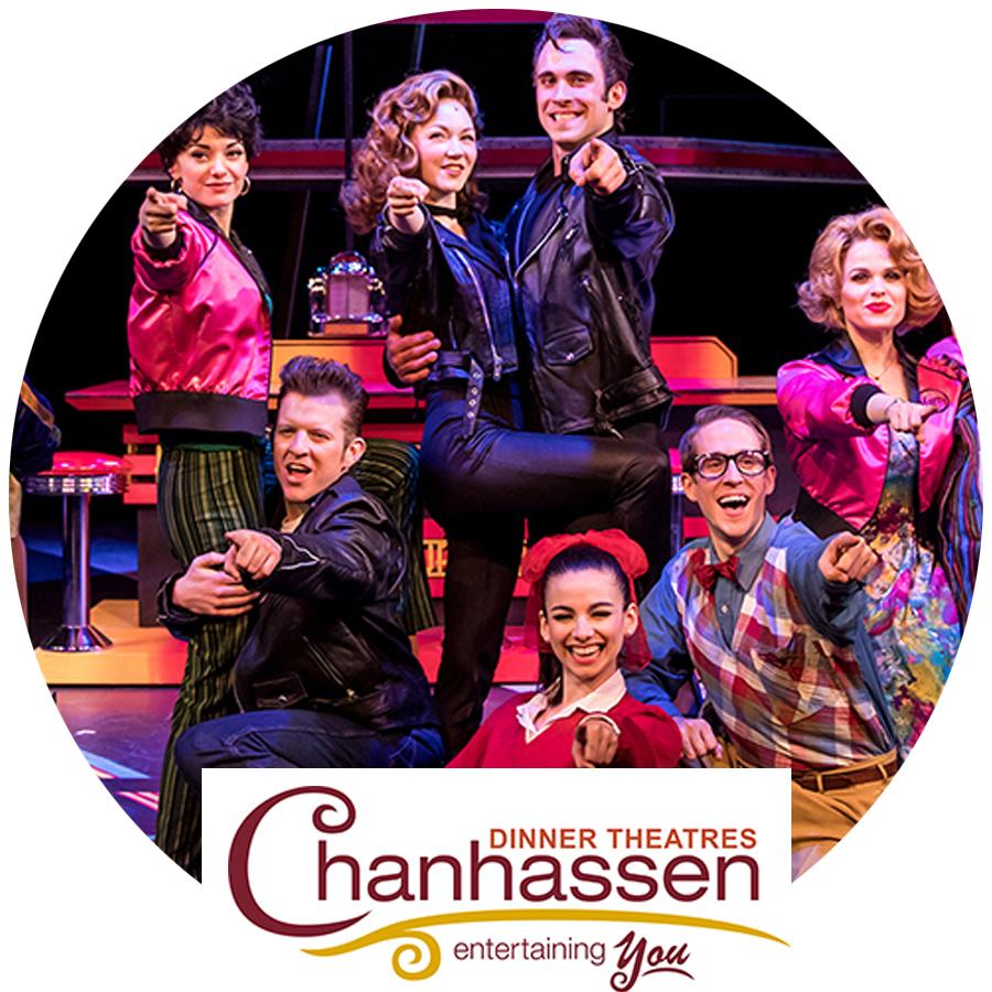 Chanhassen Dinner Theatre