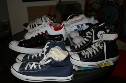 Shoe Collection for 2009