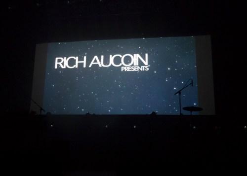Rich Aucoin Nuit Blanche Main