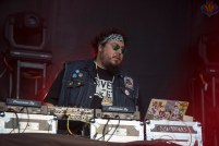 A Tribe Called Red at ODBF-3