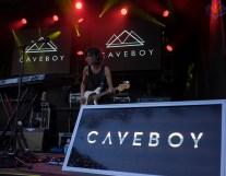 Caveboy at Glow Fair-2