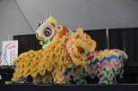 Lion Dance at 2016 Ottawa Dragon Boat Festival-7