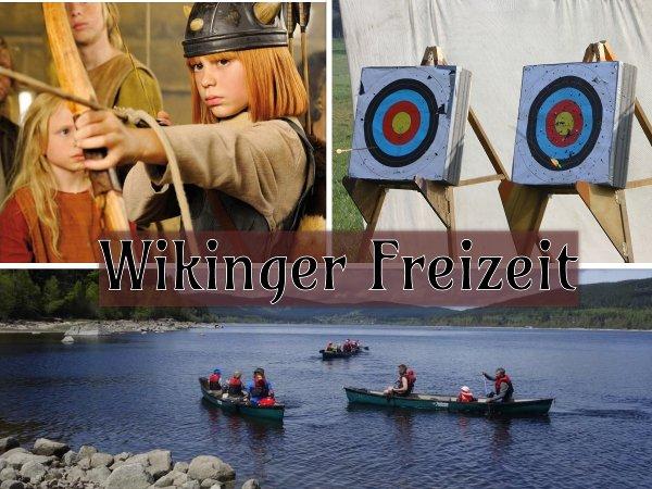 Die Wikinger kommen