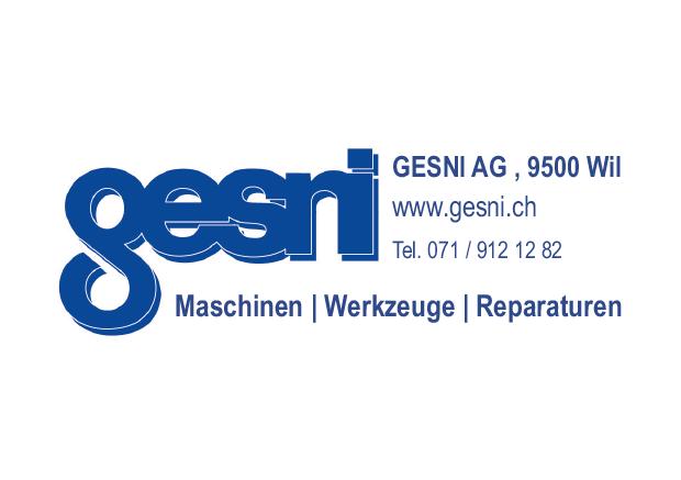 Gesni AG, 9500 Wil