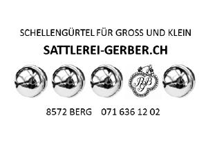 Sattlerei Gerber, 8572 Berg TG