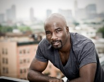 Mike Colter Wiles Magazine