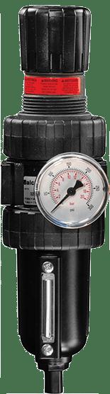 Balcrank 3260-XXX 1 piece piggyback Filter regulator