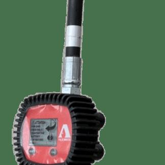 Alemite 3671-B oil meter