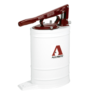 Alemite 7149-4 Bucket Pump