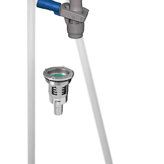 Balcrank 4530-060 RPV Suction Kit