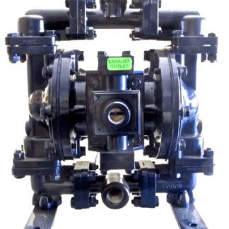 Lincoln 85631 Diaphragm Pump