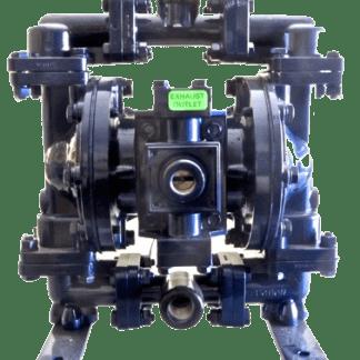 Lincoln 85631 Diaphragm Pump
