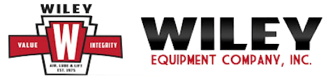Wiley Equipment Company's Company logo