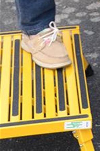 Safety Step F-102705