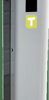 Tecalemit US816650019 Wonderbox Pedestal Unit Only