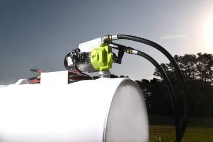 Tecalemit US109900005 G80C Diesel Pump Kit