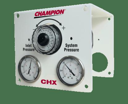 Champion CHX Flow Controller