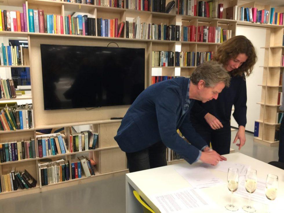 Wilfred Scholten Boek