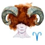 Signe zodiacales du bélier