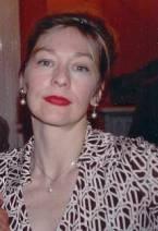 Author Sofie de Schaepdrijver