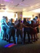 FNC Glow Dance