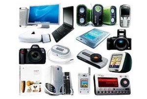 Where to buy electronics in Bangkok, Thailand