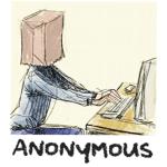 Анонимный email