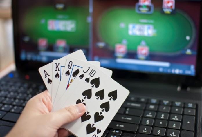 Я зарабатываю онлайн покером игры где играют в карты