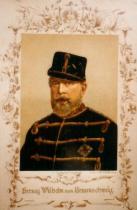 Herzog Wilhelm