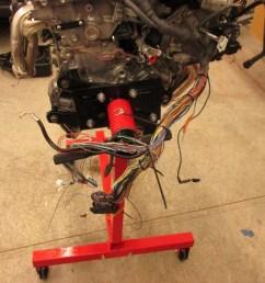 cavalier wilhelm raceworks llc 2gr fe v6 swap on 300zx wiring harness 4runner aw11  [ 1280 x 960 Pixel ]