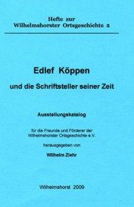 Hefte zur Ortsgeschichte 2 - Edlef Koeppen