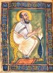 St. Paul wrote the epistle to the Romans