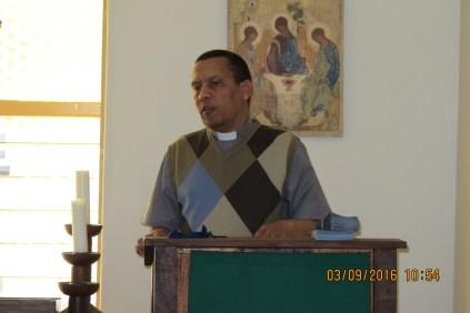 UBS from SA explaining the work of the SA Bible Society