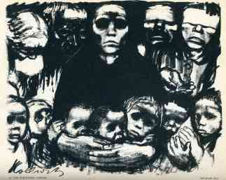 the-survivors-1923-ka%cc%88the-kollwitz