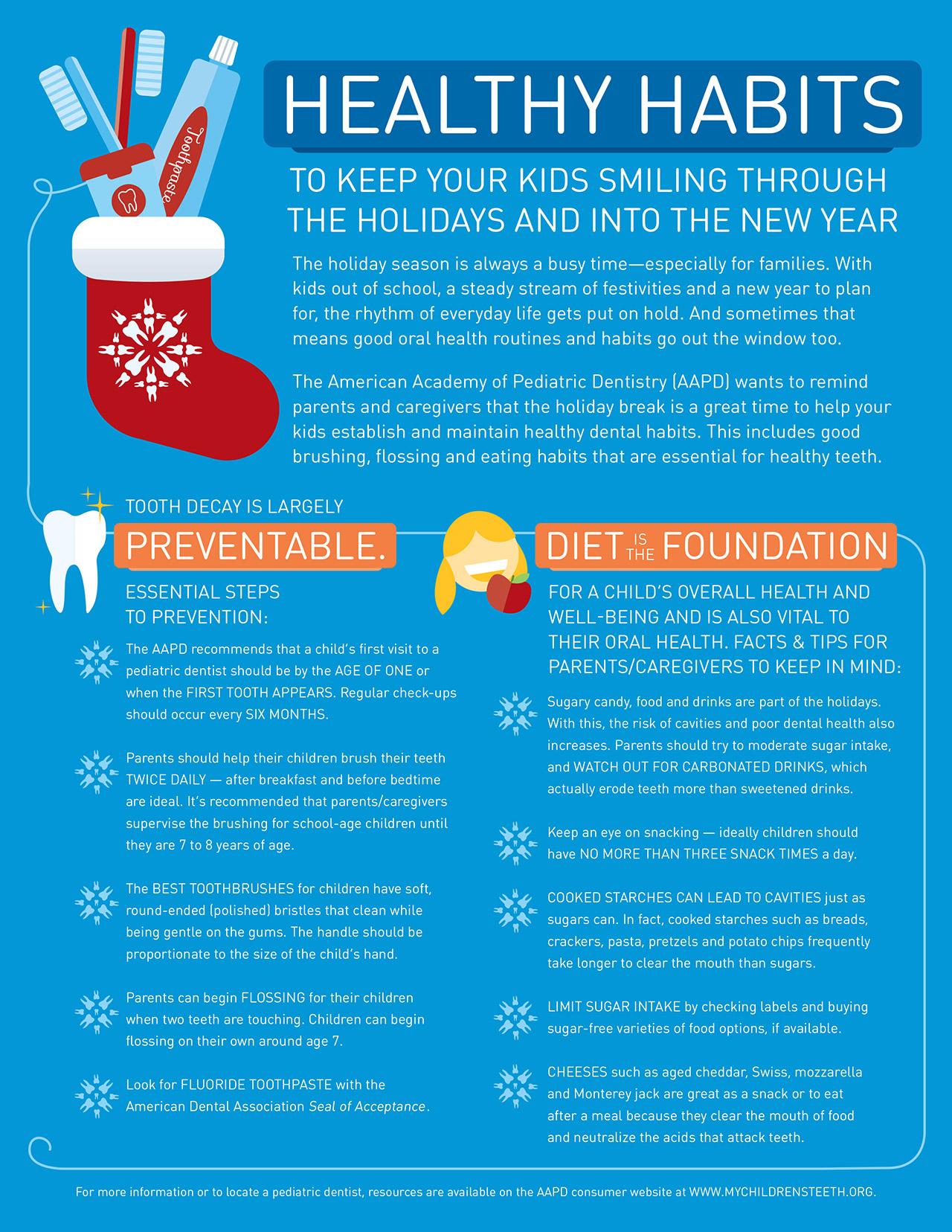 Holiday Dental Tips