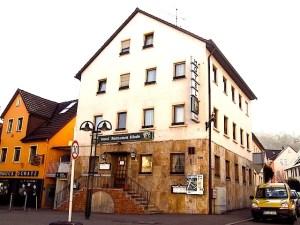 Hotel Restaurant Roessle Stuttgart-Wangen