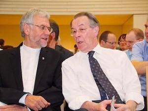 25 Jahre Wangener Begegnungsstätte Festakt Stuttgart Wangen Evangelisches Gemeindehaus 3.7.2015