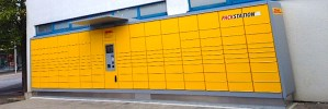 Packstation Stuttgart Sillenbuch Sillenbucher Markt September 2015