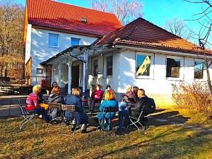 Freundeskreis Flüchtlinge Sillenbuch Gorch-Fock-Straße 32