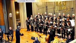 125 Jahre Liederkranz Stuttgart Heumaden 15. und 16.4.2016