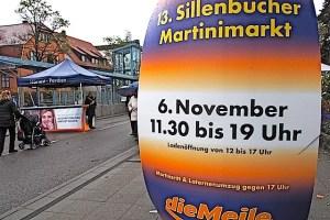 13. Sillenbucher Martinimarkt 6.11.2016