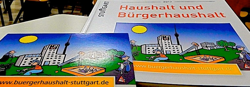 Stuttgart Buergerhaushalt 2017