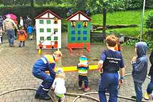 Kinderfest FFW Riedenberg