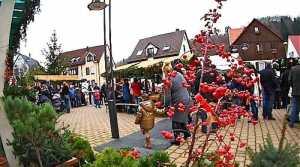 Weihnachtsmarkt Stuttgart Rohracker 2016