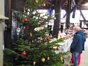 28. Rohracker Weihnachtsmarkt 2.12.2017