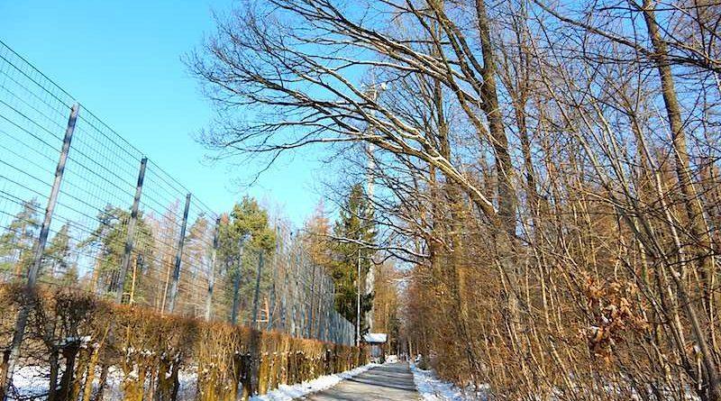 Stuttgart Sillenbuch Heinlesbergweg
