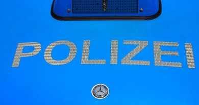 Motorroller gestohlen – Zeugen gesucht