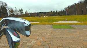 GolfKultur Stuttgart Driving Range Stuttgart Hedelfingen
