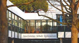 Geschwister Scholl-Gymnasium Stuttgart Sillenbuch