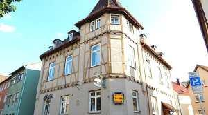 Bürgertreff Lamm Stuttgart Wangen